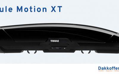 Thule Motion XT Review