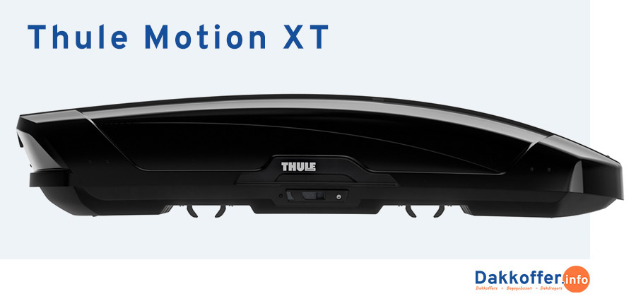 Thule Motion XT Review