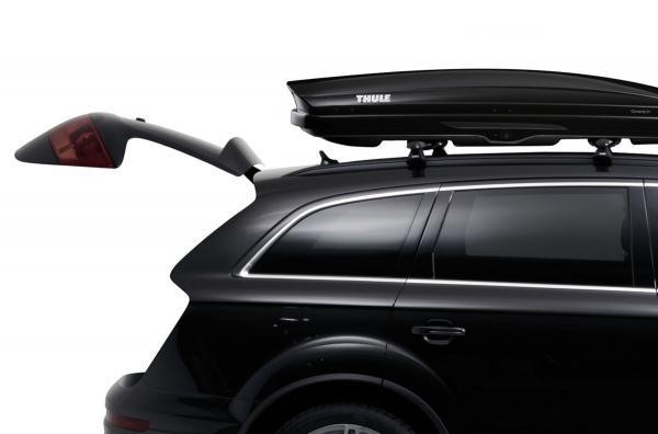 Thule Dynamic M 800 Black Glossy