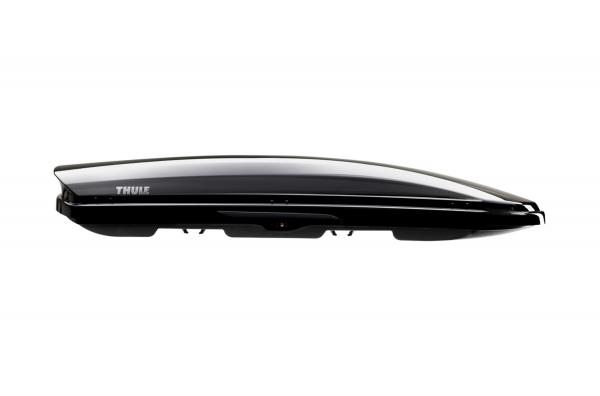 Thule Dynamic M 800 Black Glossy Dakkoffers