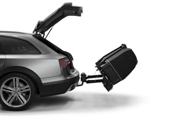 Thule BackSpace XT 9383 Bagagebox