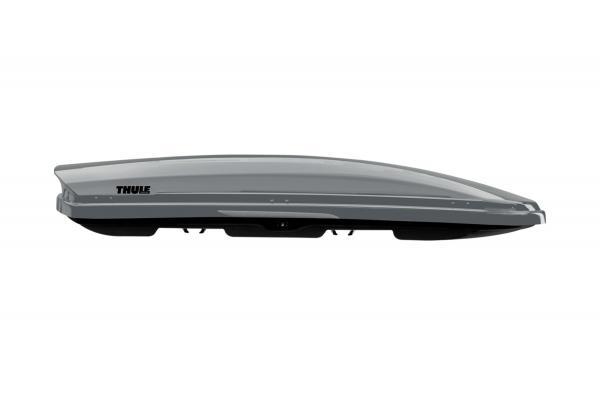 Thule Dynamic M 800 Titan Glossy