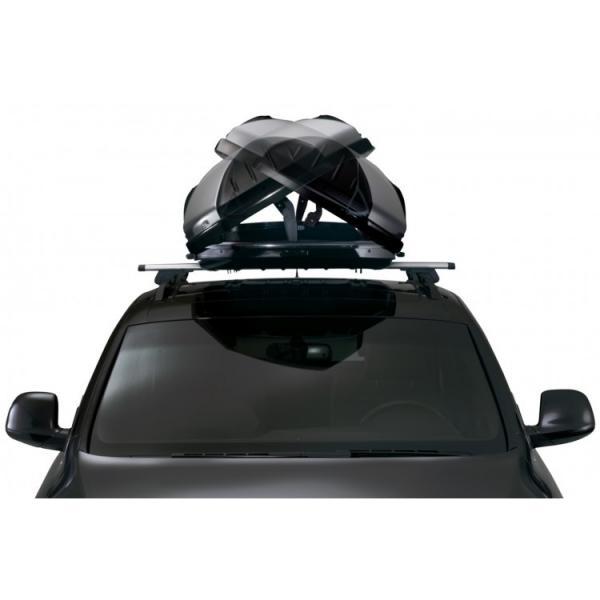 Thule Excellence XT Black Glossy/Titan Metallic