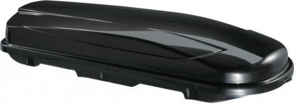 AutoStyle Xtreme zwart 500 liter Dakkoffers