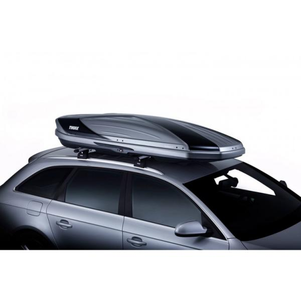 Thule Excellence XT Titan Glossy/Black Glossy