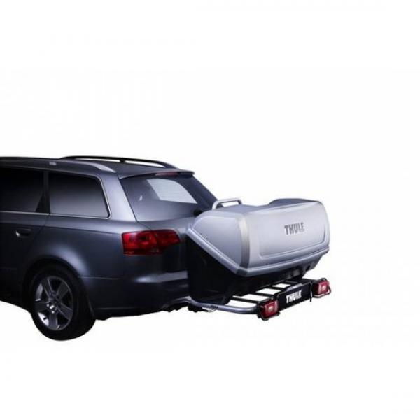 Thule BackUp Bagagebox