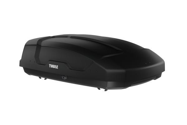 Thule Force XT S Black Aeroskin