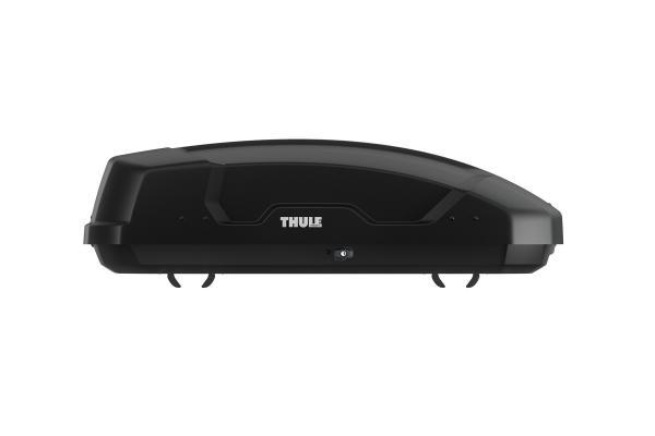 Thule Force XT S Black Aeroskin Dakkoffers