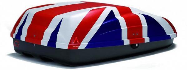G3 dakkoffer special Krono 320 UK
