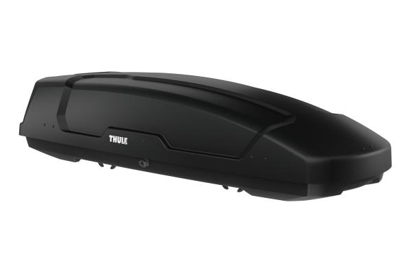 Thule Force XT Sport Black Aeroskin