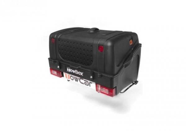 Towbox V1 Bagagebox Bagageboxen