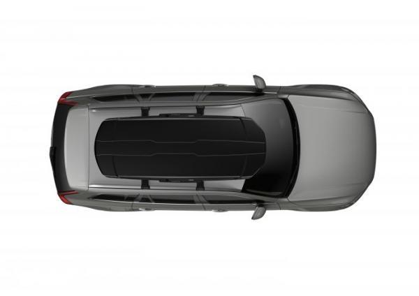 Thule Motion XT Alpine Black Glossy