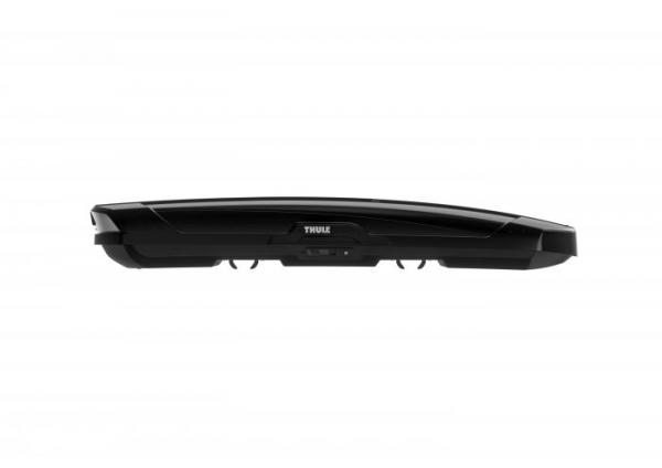 Thule Motion XT Alpine Black Glossy Dakkoffers