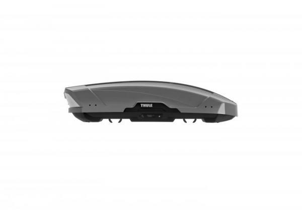 Thule Motion XT M Titan Glossy Dakkoffers