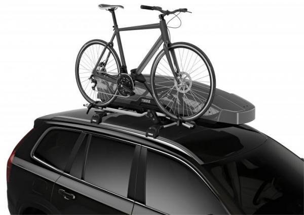 Thule Motion XT Sport Titan Glossy