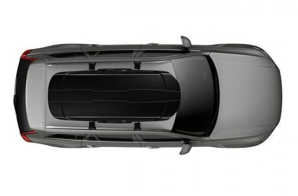 Thule Motion XT XL Black Glossy