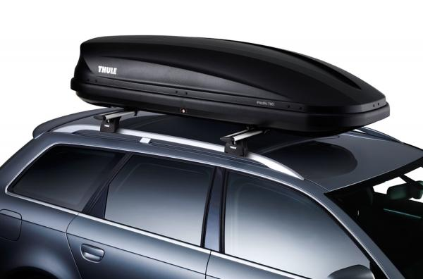 Thule Pacific 780 Anthracite