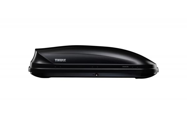 Thule Pacific 200 Anthracite Dakkoffers