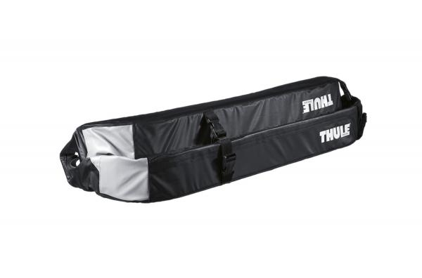Thule Ranger 500 Black-Silver