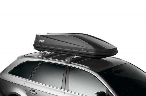 Thule Touring L 780 Anthracite Aeroskin