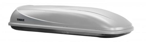 Thule Ocean M 780 Silver Grey