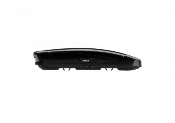 Thule Motion XT Sport Black Glossy Dakkoffers