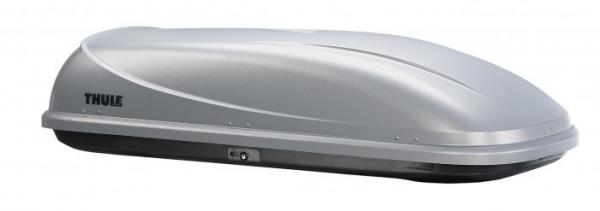 Thule Ocean 200 (M) Grijs Dakkoffers