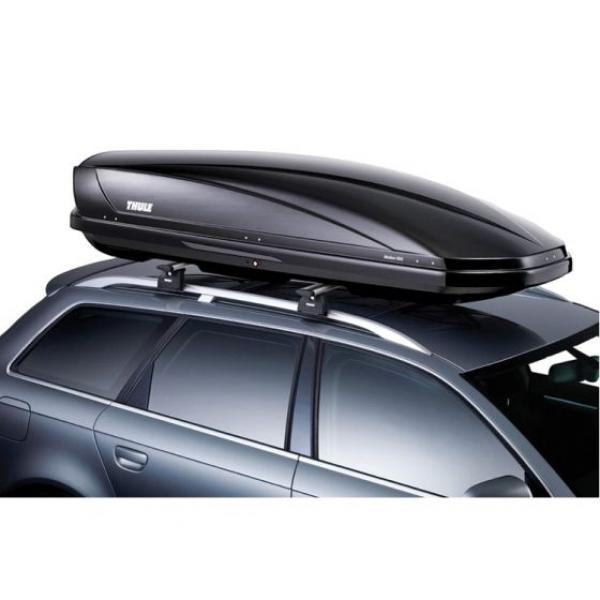 Thule Motion XXL 900 Black Glossy