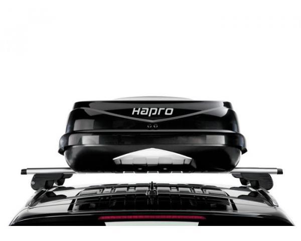 Hapro Zenith 8.6 Brilliant Black
