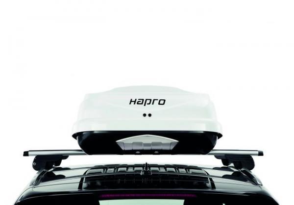 Hapro Zenith 8.6 Pure White