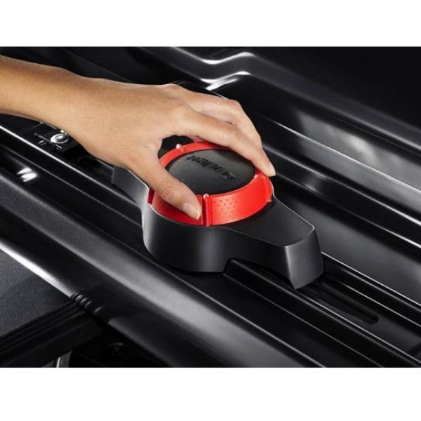 Hapro Cruiser 10.8 Brilliant Black