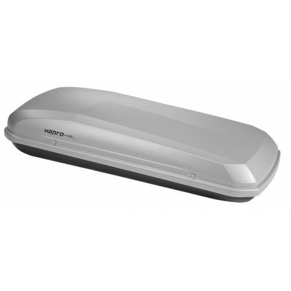 Hapro Roady 450 Silver Grey 2018