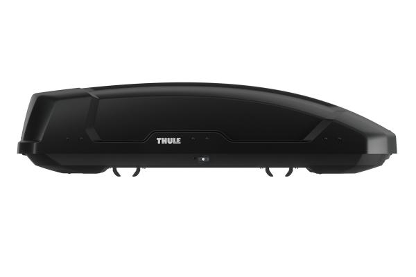 Thule Force XT L Black Aeroskin
