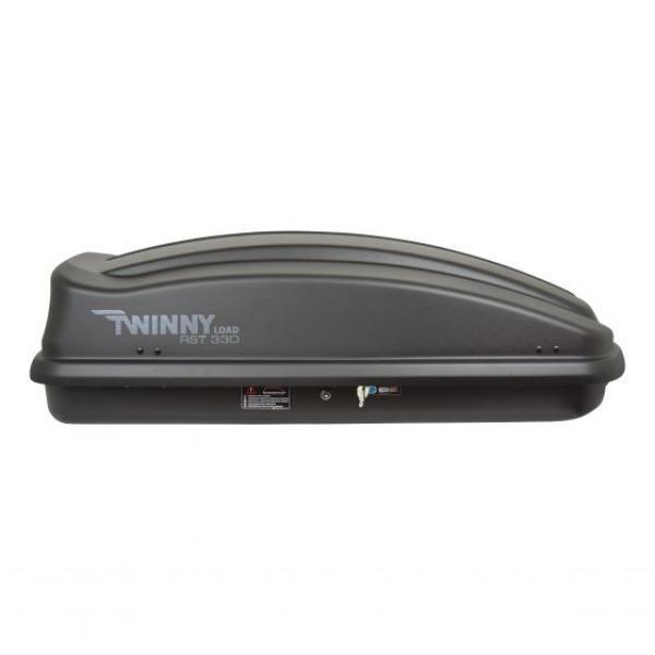 Twinny Load RST+ 330L Matzwart