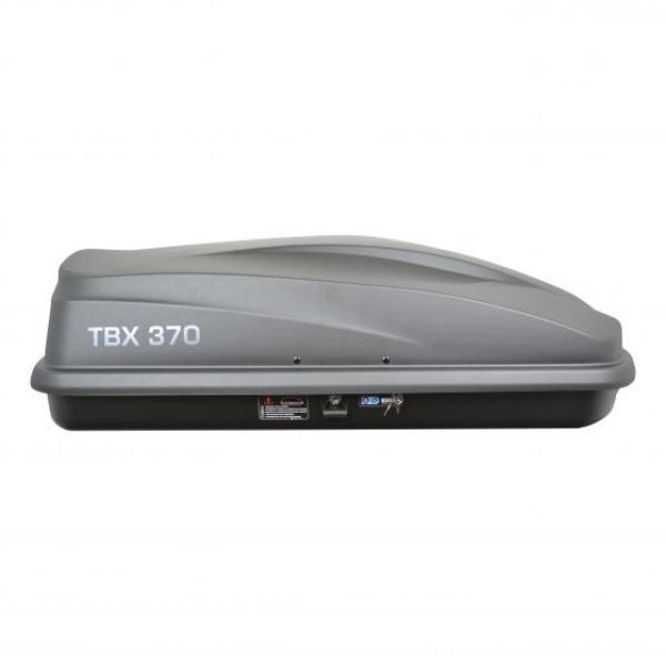 Twinny Load TBX 370L Matzwart