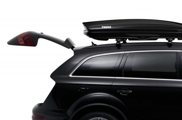 Thule Dynamic L 900 Titan Glossy