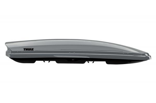 Thule Dynamic L 900 Titan Glossy Dakkoffers